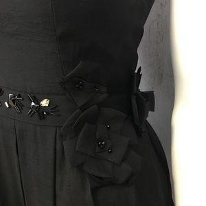 Max & Cleo Dresses - Max & Cleo Strapless Fit & Flare Dress NWOT